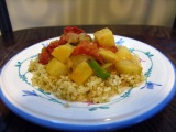Meatless Monday: Veggie Curry