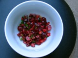 Cherry Salsa, Two Ways
