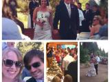 Weekend in Photos: WeddingEdition