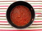 Tomato Sauce from Scratch: Who Needs Therapy?