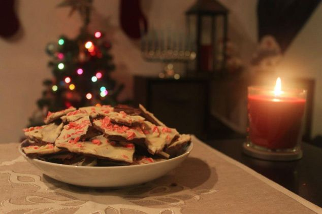 joanna peppermint bark