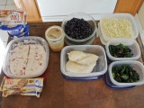 Weekend Food Prep
