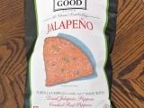 Food Should Taste Good Chips + aGiveaway!