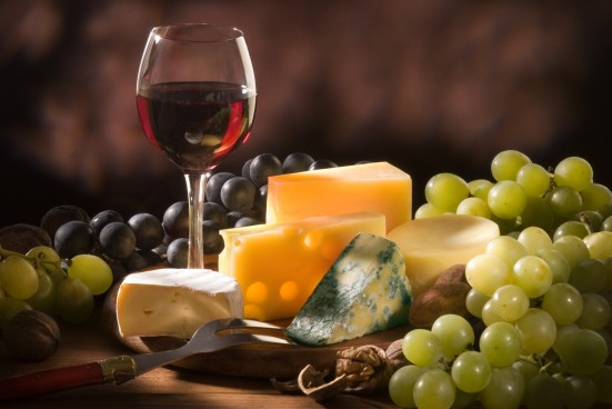 wine&cheese