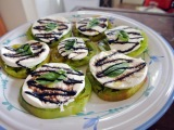 Meatless Monday: Caprese Stacks