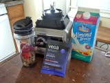 Chocolate & Peanut Butter ProteinSmoothie