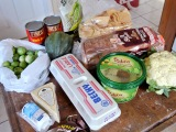 Healthy Grocery Shopping on aBudget