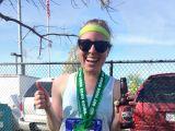 Shamrock'n Half MarathonRecap