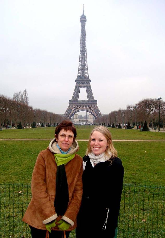 EiffelTower